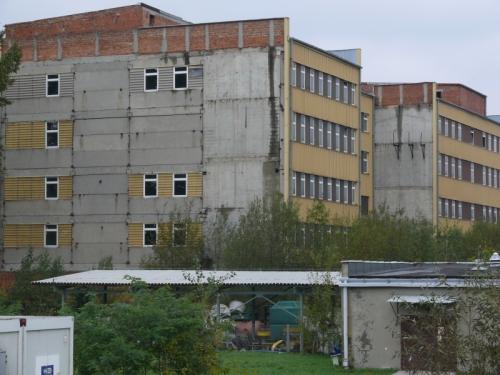 Gliwice, ul. Sowińskiego